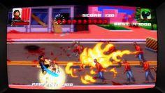 nice Lifeless Island Retro Revenge Is A 16-Little bit Defeat 'Em Up Mini-Sport