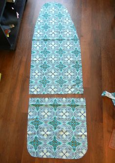 I bought my ironing board last August at Walmart simply because it was cheap and it fit my tight college student budget. They were all o...