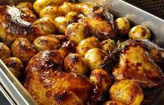 Νόστιμες συνταγές με χοιρινό, μοσχάρι, κοτόπουλο εύκολα και γρήγορα.