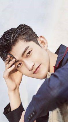 Trương Hàn Handsome Actors, Handsome Boys, Chinese Boy, Asian Actors, Korean Drama, My Idol, Actors & Actresses, Boss, China