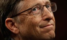 """Philanthropy is the enemy of justice by Robert Newman. Fantastic little article about the realities of Bill Gates's """"philanthropy."""""""