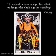 Carl jungs the shadow