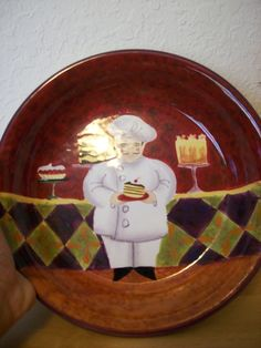 Certified International La Patisse Pasta Bowl - Bowls