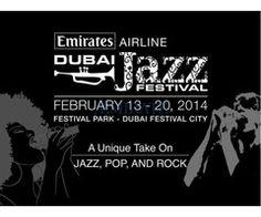 Gold Tickets for Dubai Jazz Festival