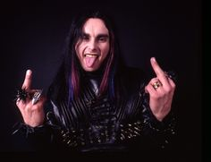 Dani - Cradle of Filth