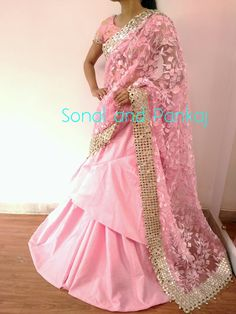 Designer Drapes-By Sonal Daga. Contact :  Call 096691 66763. Email :  scarletmapleboutique@gmail.com.