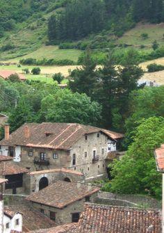 Potes - Cantabria, Spain