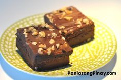 This Fudge Brownies Recipe will surely catch your attention. It is simple and quick and has an amazing taste. Try it today.