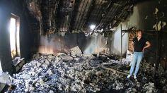 DivaDeaWeag  | Oltre 40 bambini muoiono in un'operazione dell'esercito nella parte orientale dell'Ucraina.:Oltre 40 bambini sono morti dall'inizio delle operazioni speciali dell'esercito ucraino della Repubblica Popolare di Donetsk,ha riferito il deputato del Partito delle Regioni di Ucraina Tatiana Bajtèyeva.Più di 40 bambini sono morti per ferite da schegge dopo le esplosioni prodotte negli edifici.