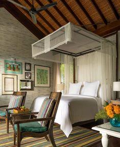 Seychelles Honeymoon, Seychelles Hotels, Luxury Glamping, Luxury Tents, Resort Villa, Great Vacations, Hotel Reviews, Four Seasons, Lodges