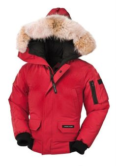 canada goose online norge