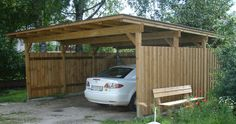 carport plans-build a carport plans – Interior Wood Work