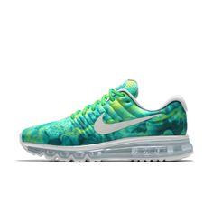 new arrival 17fc0 6f0af Nike Air Max 2017 iD Zapatillas de running - Mujer Zapatillas, Mujer,  Calzado Nike