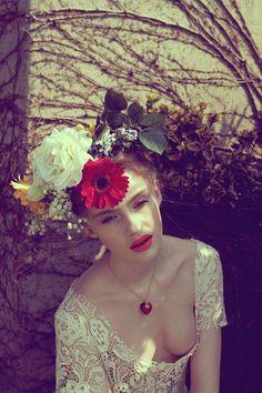 also i love the name: Brynja Jónbjarnardóttir by Antia Pagant for Fashion Gone Rogue