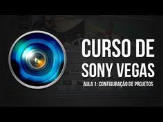 Curso de Sony Vegas - Curso de Sony Vegas Pro 11, onde você aprenderá todas as técnicas necessárias para se editar no Sony Vegas.  #nterj14  #seeducrj  #educacao  #videos