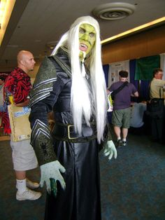 I enjoy jumping into the world of cosplay and comic conventions. My first experience was the unforgettable San Diego Comic-Con in 2008 and I was more than enthralled to take pictures of my favorite…