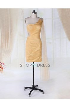 homecoming dresses #yellow #homecoming #dress