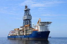 Cerrado Sertão drillship. Deepwater drillships that rented for $500,000 or $600,000 a day several years ago can now be leased for $400,000 or less, according to industry sources. May 2015