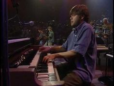The string cheese incident, austin city limits. <3