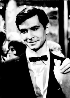 Anthony Perkins Norman Bates, Anthony Perkins, Best Supporting Actor, Famous Men, Alfred Hitchcock, Golden Age Of Hollywood, Classic Films, American Actors, Movie Stars