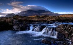 Isle of Skye Selbstfahrertour, Mietwagenrundreise Schottland, thobareisen.de