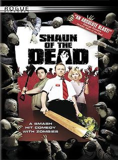 Rent Shaun of the Dead starring Simon Pegg and Kate Ashfield on DVD and Blu-ray. Get unlimited DVD Movies & TV Shows delivered to your door with no late fees, ever. One month free trial! Best Zombie Movies, Halloween Movies, Scary Movies, Great Movies, Horror Movies, Awesome Movies, Halloween Candy, Funniest Movies, Horror Dvd