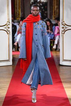 Paul & Joe Fall 2018 Ready-to-Wear Fashion Show Collection