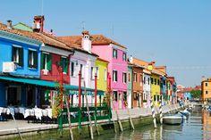 #Włochy #Burano #Italy #Wenecja