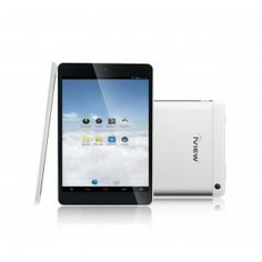 I-785Q (Coming Soon) #Android 4.4 #Tablet www.iviewus.com