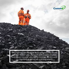 Coal companies in South Africa are hard at work mining this natural mineral that helps to power the world around us. And while the world is still heavily reliant on the Earth's magic mineral, the market is officially booming. Why not take advantage of the coal market, the recent increase in coal sales, and work with a tested, trusted, and proven mineral sales firm to leverage the demand for this mineral and secure a strong return? Ecommerce Template, Rest Of The World, Continents, South Africa, Minerals, Finance, Strong, Earth, Magic