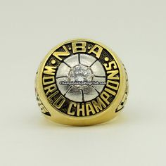 1976 Boston Celtics NBA Championship Ring.Best gift from www.championshipringclub.com for Boston Celtics fans. Custom your own personalized  ring now!