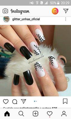 Cat Nail Designs, Square Nail Designs, Purple Nail Designs, Aycrlic Nails, Pink Nails, Hair And Nails, Christmas Gel Nails, Modern Nails, Classy Nails