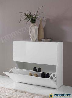 Cadre Design, Shoe Cupboard, Modern Tv Wall Units, Shoe Shelves, Bedroom Closet Design, Shoe Storage Cabinet, Entrance Decor, Interior Decorating, Interior Design