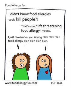 Me in Allergy season - Funny Pic | Seasonal allergies