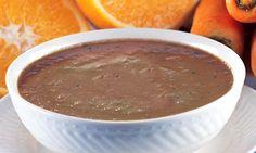 Sopa de Beringela