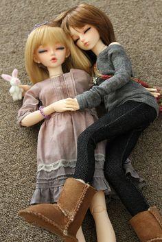 Lilith's pillow  #fairyland #minifee #bjd #mnf