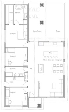 house design house-plan-ch248 11