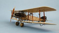 Bristol F.2B Fighter in Red Army, Roden, 1:48 scale, by Dmitry Klemeshov, more pics: http://www.dishmodels.ru/gshow.htm?p=11440
