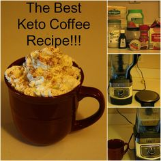 After a week of searching the internet for the best possible Keto Coffee Recipe and adding my personal touch I was finally able to find the best recipe for Keto Coffee! This cup of coffee packs a h…