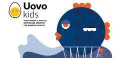 Uovokids: il 18 e il 19 ottobre a Milano l'evento per bambini in collaborazione con Chicco