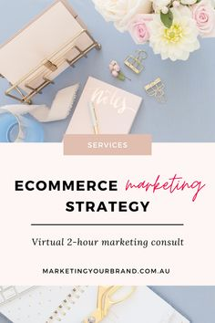 Ecommerce Marketing Strategy for business owners. Join Marketing Expert, Peggy, as she provides you with experienced advice. Marketingyourbrand.com.au #marketing #businesstips #ecommercemarketing