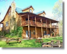 Awesome Brown County Log Cabins for vacations in Brown County IndianaA Brookside Cabin  Brown County Indiana  vacation rental  firepit  . Rental Cabins In Brown County Indiana. Home Design Ideas