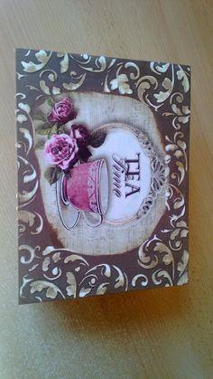 tea box byMelissa