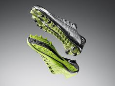 For Super Bowl, Nike Uses 3-D Printing to Create a Faster Football Cleat | It's an update to Nike's first 3D printed cleat, the Vapor Laser Talon, which was made to improve players' 40-yard dash. Image: Nike   | WIRED.com