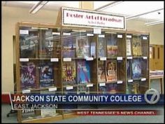 "A display of posters and Playbills are on exhibit in the college's library. The items are from Jack Hadley, who is a former math instructor at Jackson State. He has been collecting the memorabilia since 2000 and has been attending Broadway shows for 30 years. The pieces are from shows that vary from ""Ghost: The Musical"" to ""Spiderman: Turn Off the Dark."" Many of the posters include autographs from the cast."