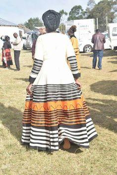 Lilmissmichy South African Dresses, South African Traditional Dresses, African Traditional Wedding, African Print Dresses, African Fashion Dresses, Traditional Outfits, African Clothes, African Prints, African Wedding Attire