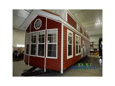 Check out this 2017 Forest River Rv Quailridge Holiday Cottages 40MLFD Loft listing in Sturgeon Bay, WI 54235 on RVtrader.com. It is a Park Model and is for sale at $54988.
