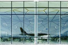 Kutaisi International Airport | UNStudio; Photo © Nakanimamasakhlisi | Bustler