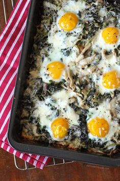 ... about Banting - Breakfasts on Pinterest | Banting, Lchf and Baked eggs