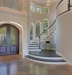 Captivating curves ... | by A. Perry Homes |